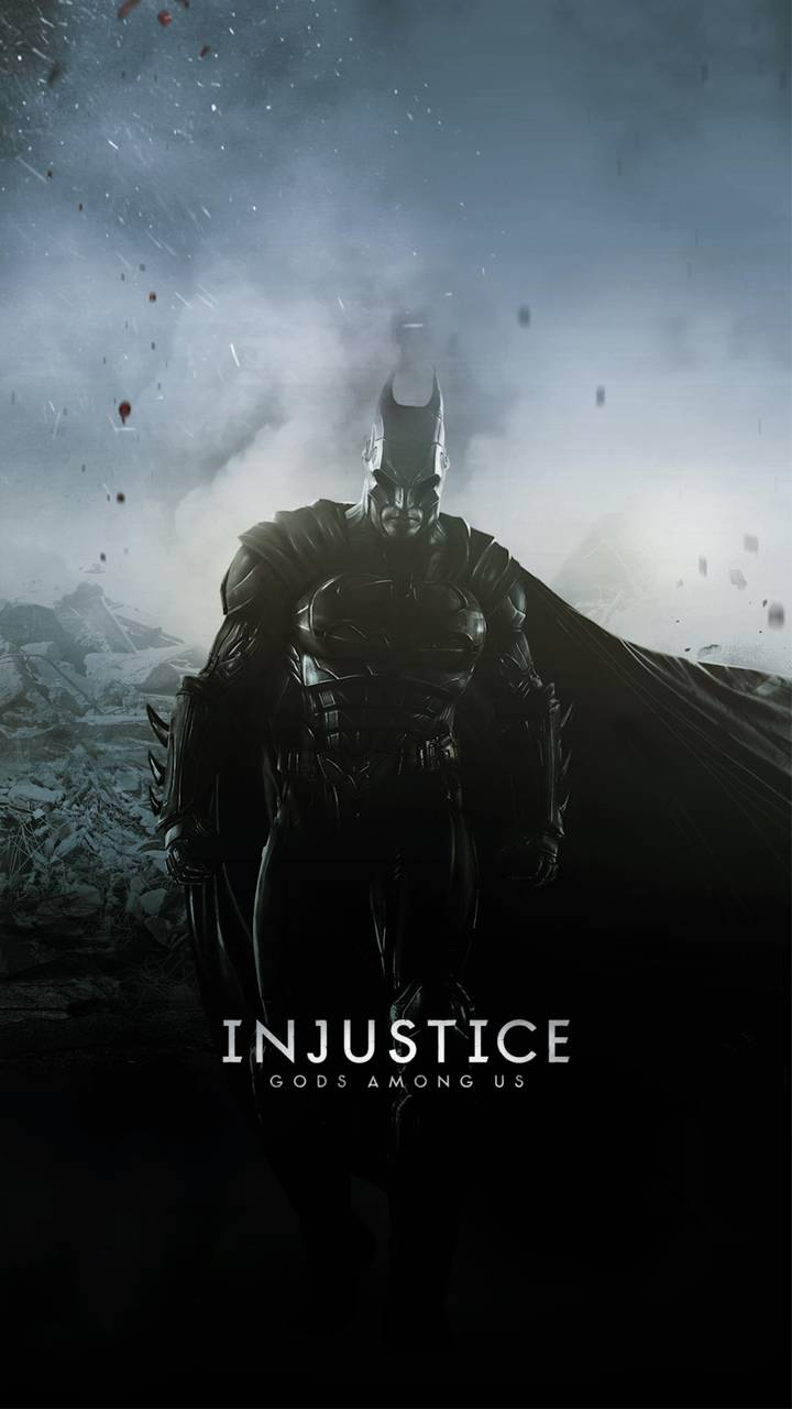 Injustice Wallpaper By At1988