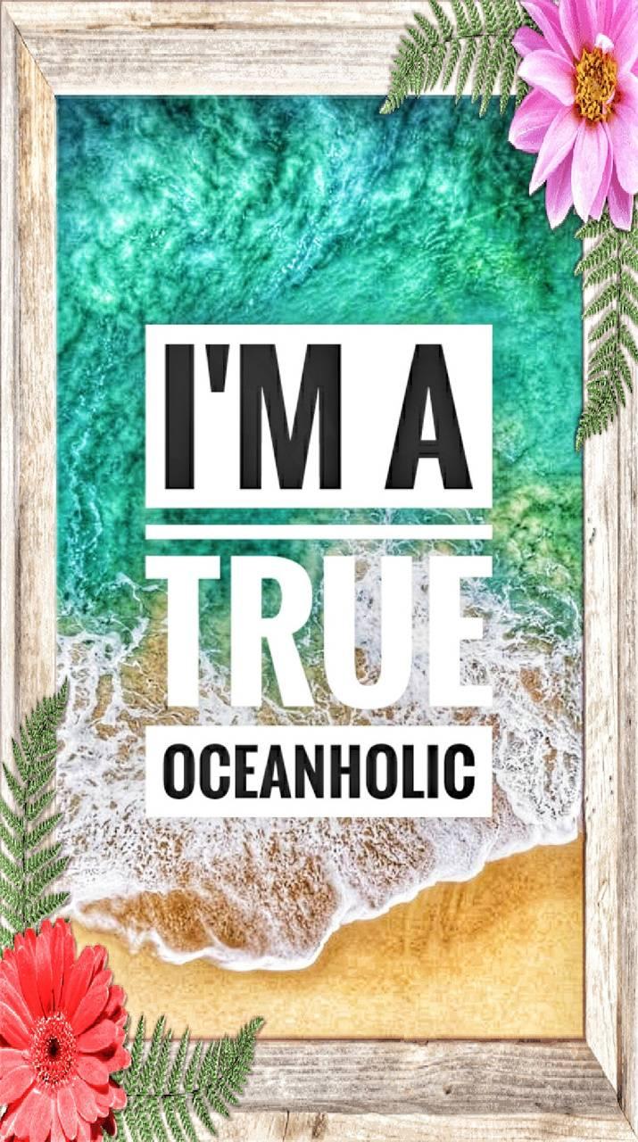 True Oceanholic