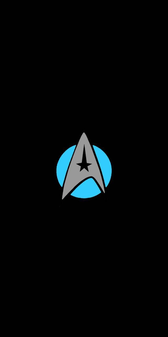 Blue Trek