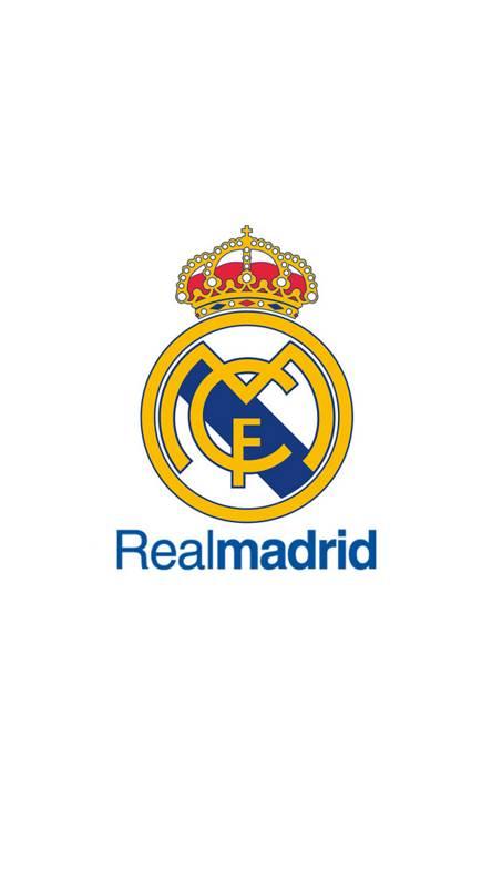 REAL MADRID RM