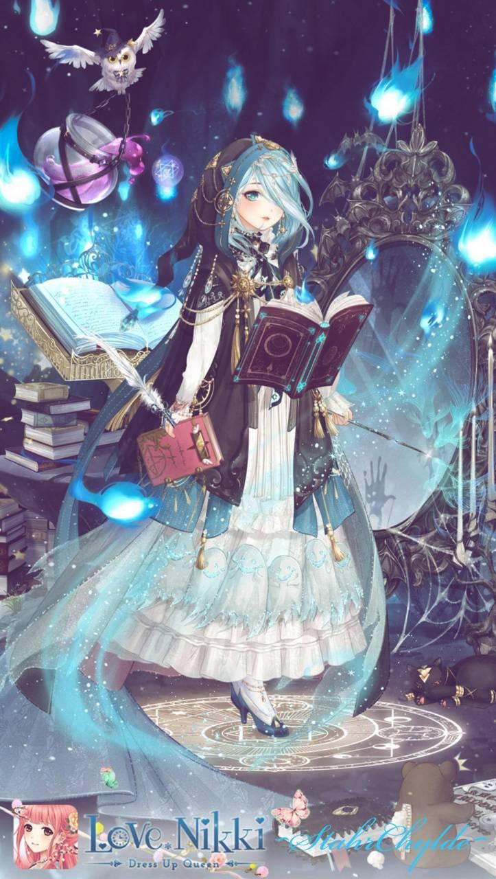 Magick Studies