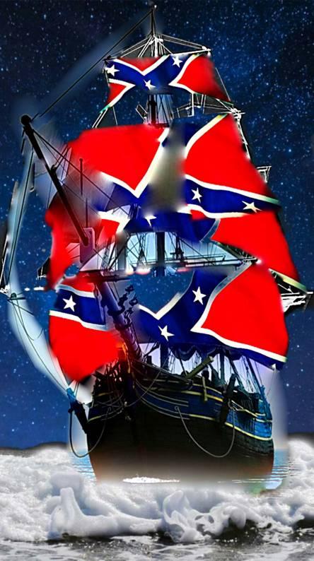 Southern pirate