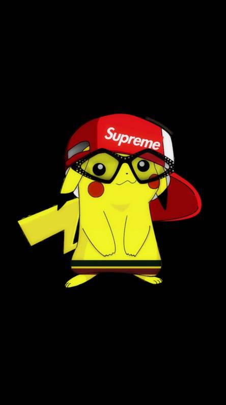 Pikachu Supreme