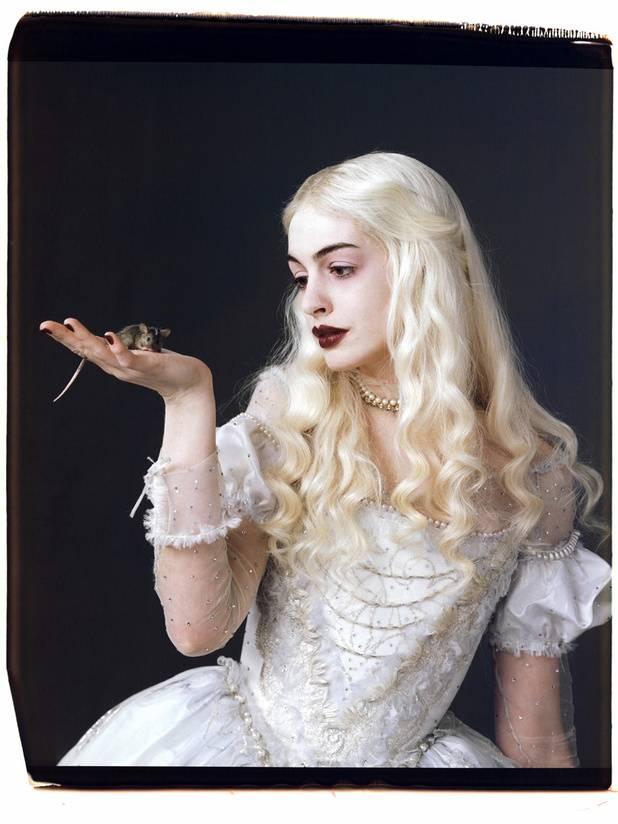 White Queen2