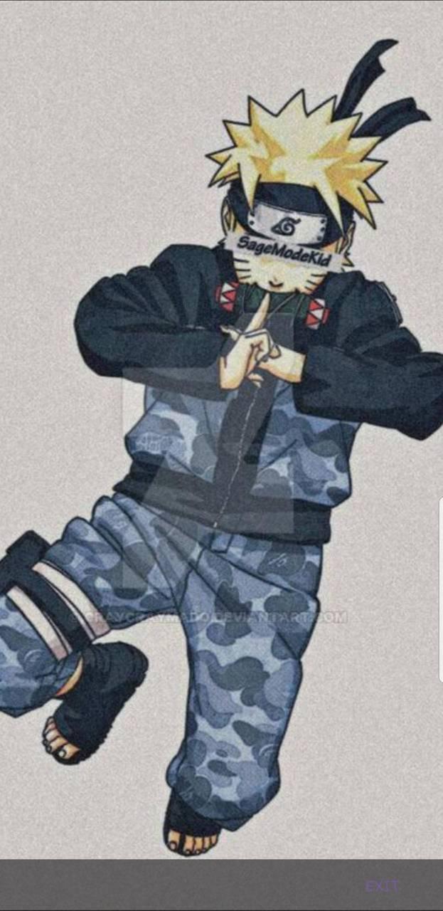 Naruto supreme wallpaper by Ecuevas1 - 10 - Free on ZEDGE™