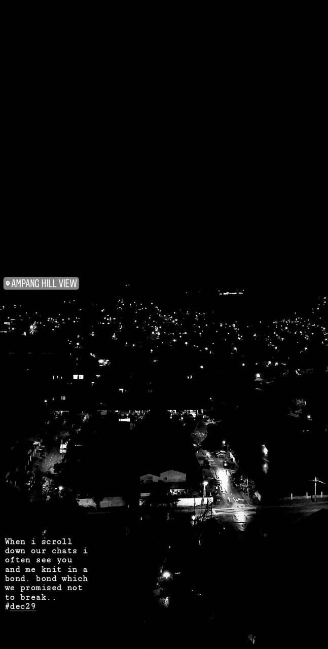 Ampang Hill View