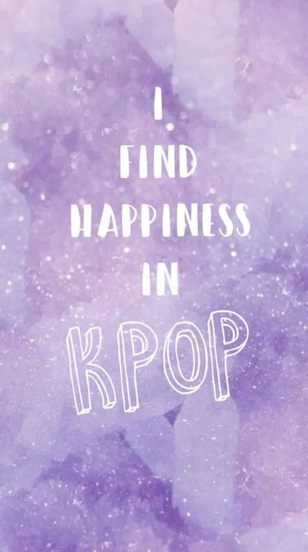 Kpop Hapiness