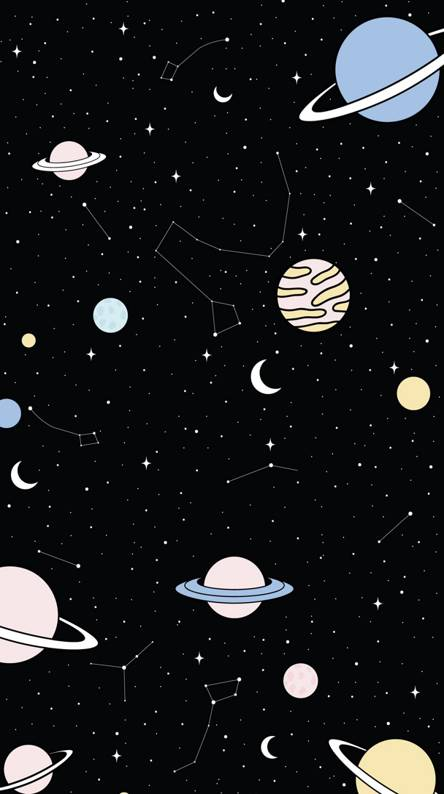 Cosmic place