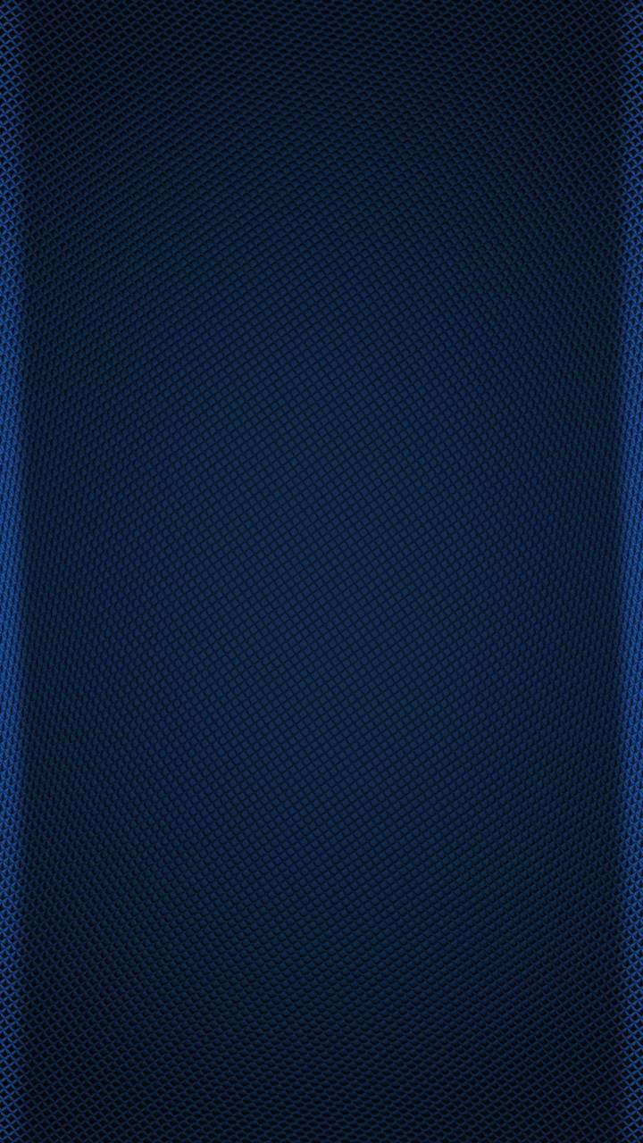Blue Mesh Design X*X