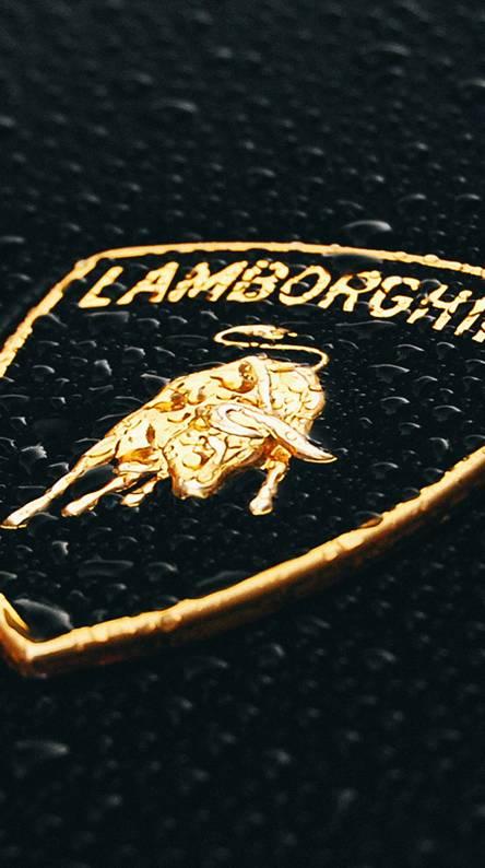 Lamborghini Logo Wallpapers Free By Zedge