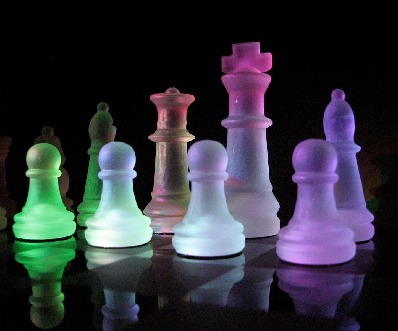 Rainbow - Chess