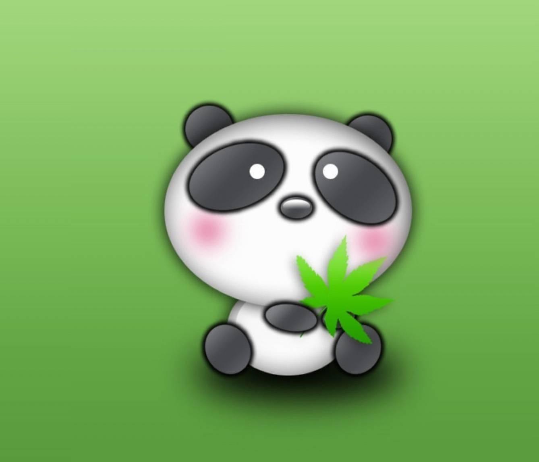Panda Bear wallpaper by _lovey_ - ab