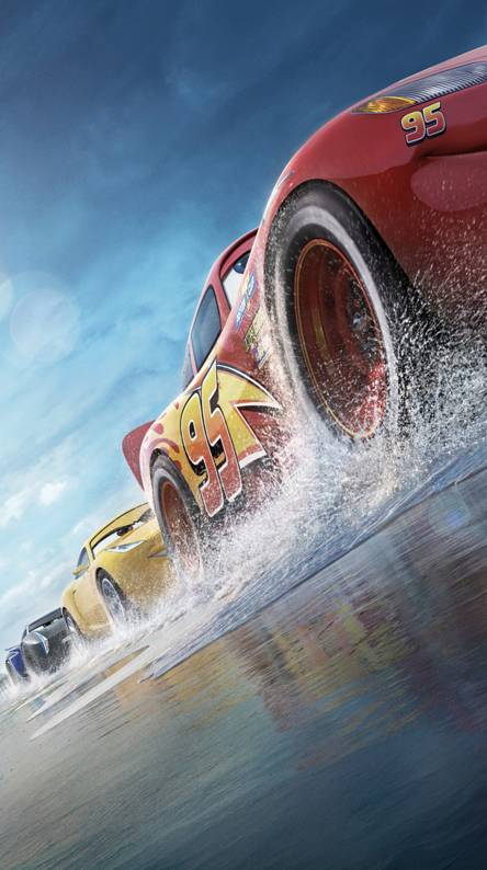 Cars 3 Wallpapers Free By Zedge