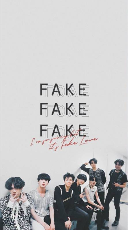 Bts fake love Ringtones and Wallpapers - Free by ZEDGE™