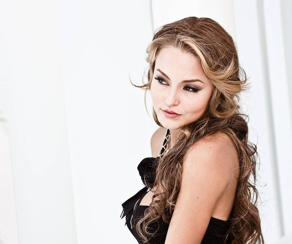 angelique boyer wallpaper by darlingdriver - 64 - free on zedge™
