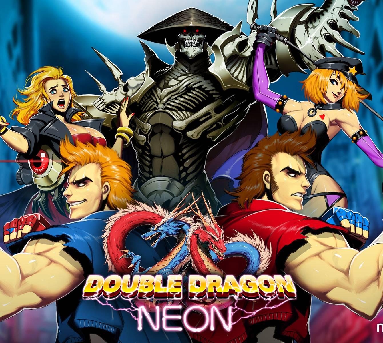 Dd Neon