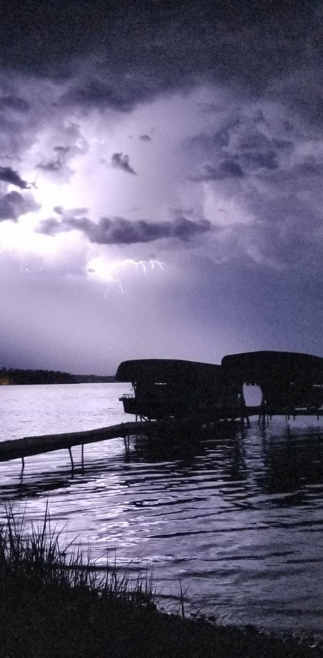 Cabin lightning