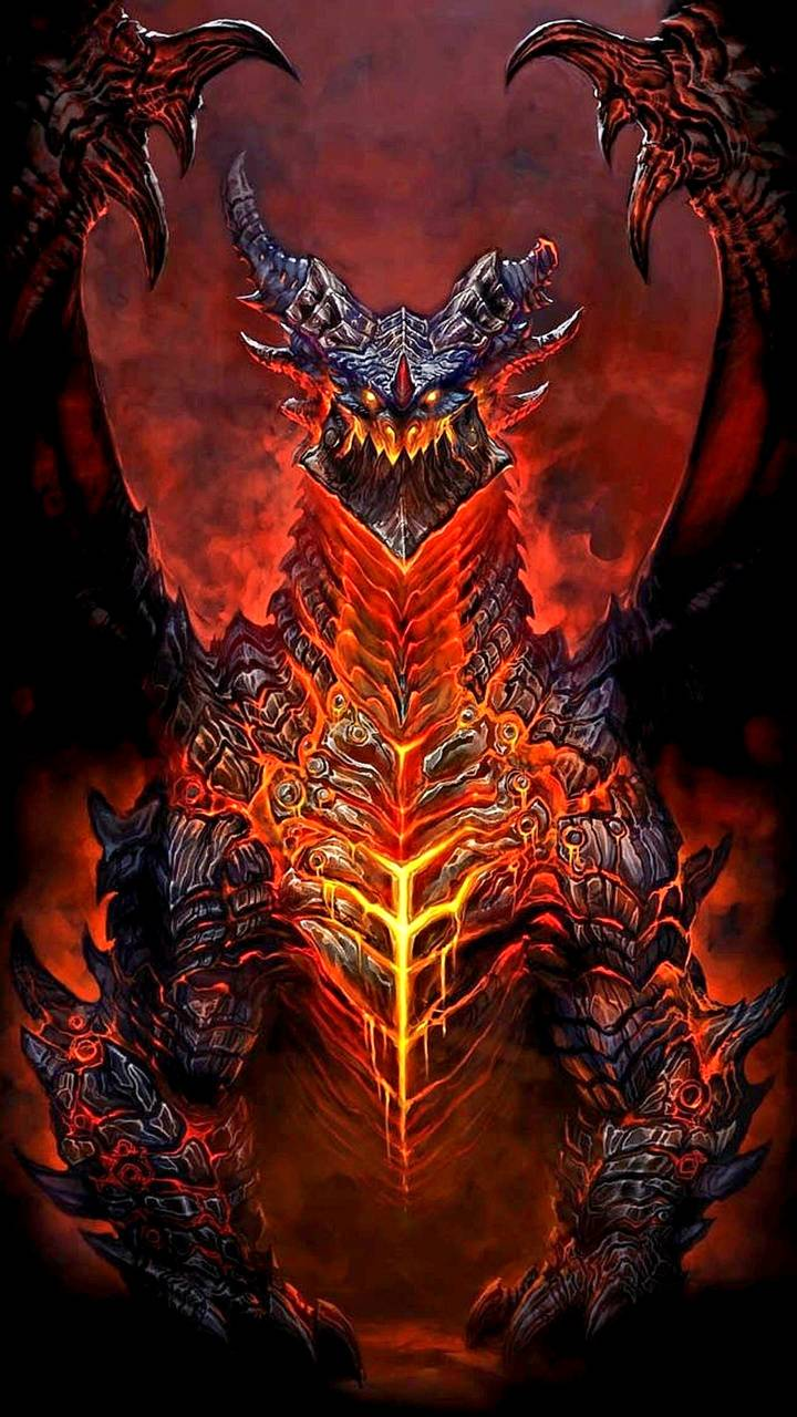 WoW Dragon
