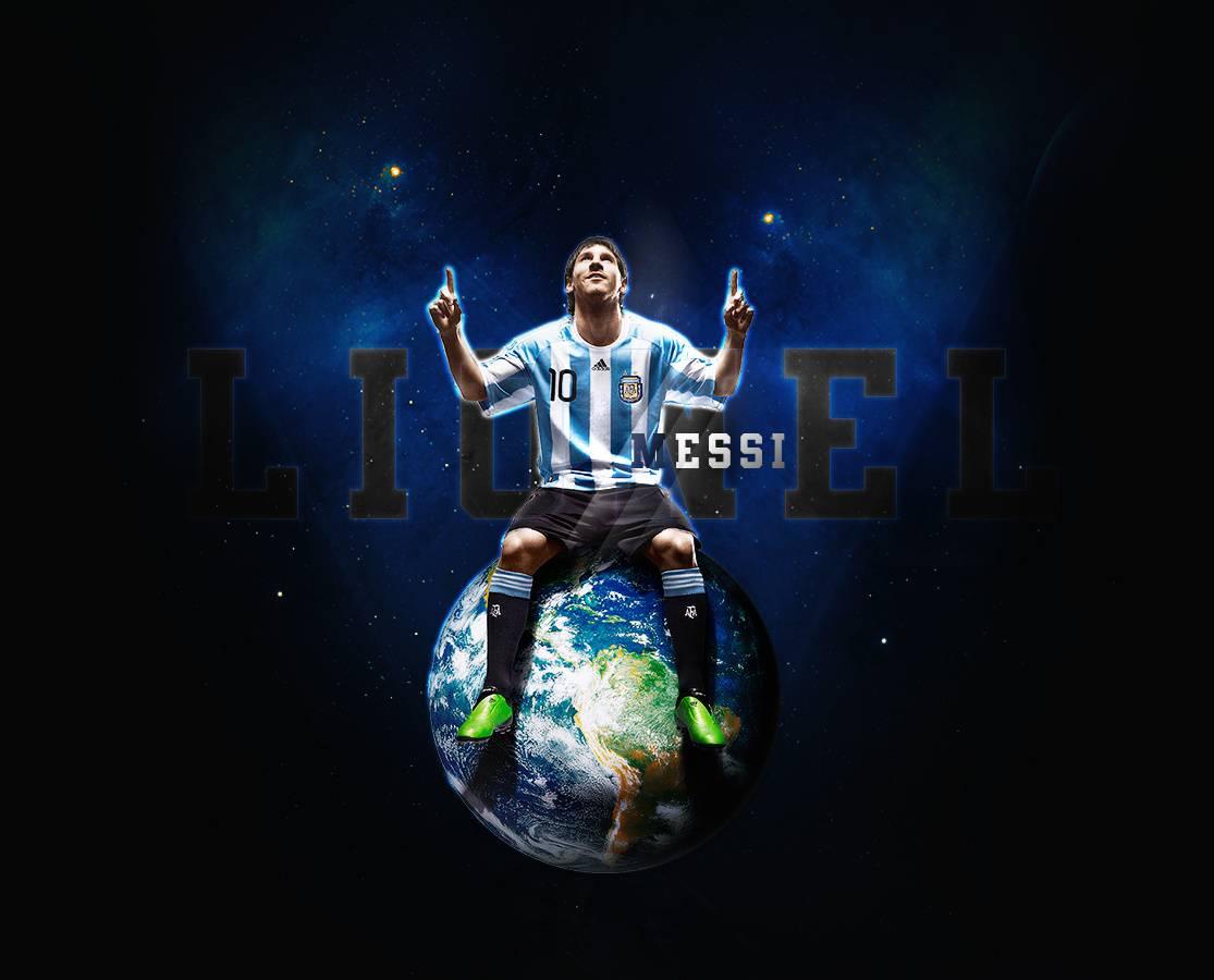 Messi Love