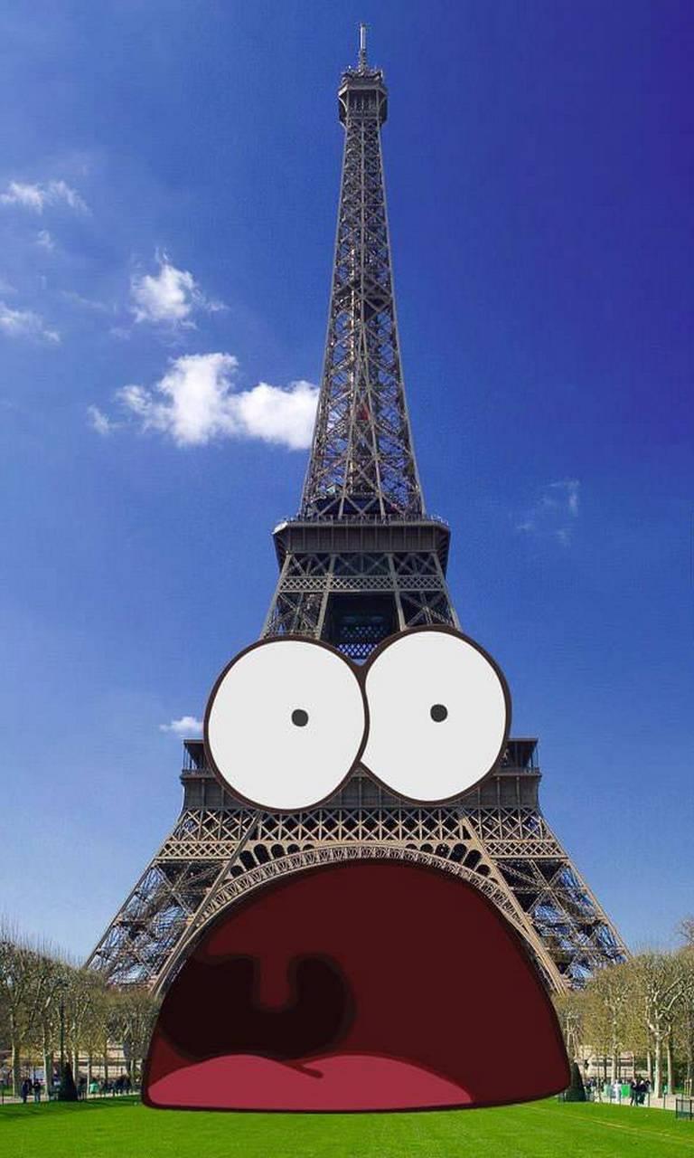 Patrick Tower