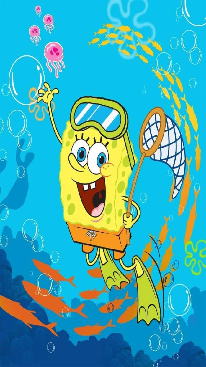 Spongebob Summer
