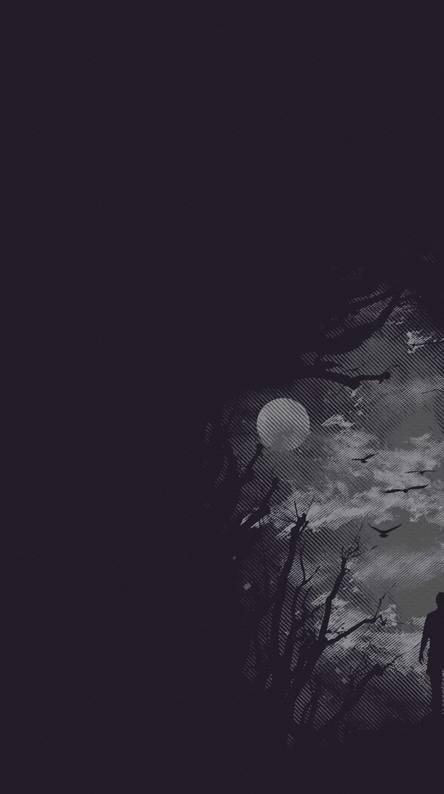 Moonnigh darkminimal