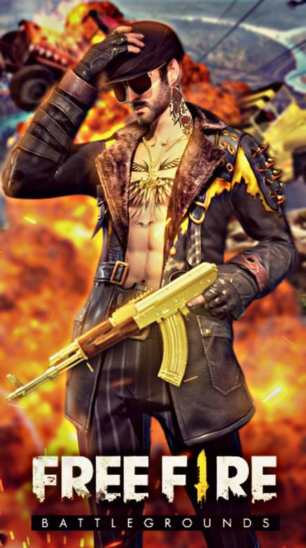 Moa Games Wallpaper Download Loud Free Fire Wallpaper