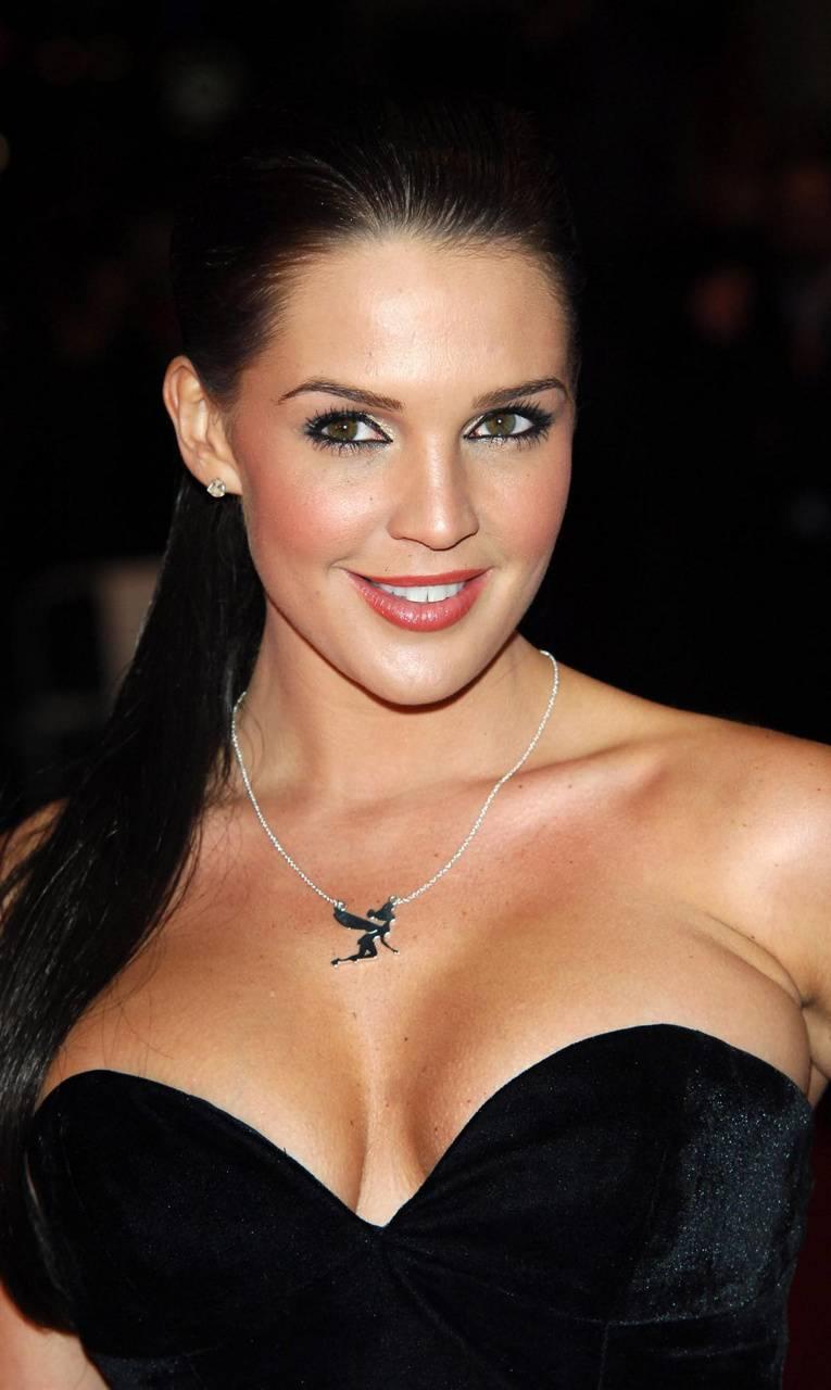 Danielle Lloyd Hot