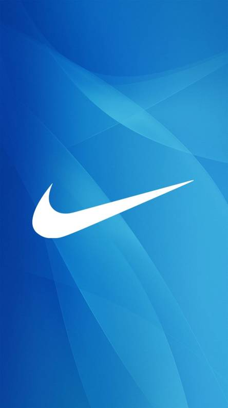 Blue Nike Wallpapers Free By Zedge