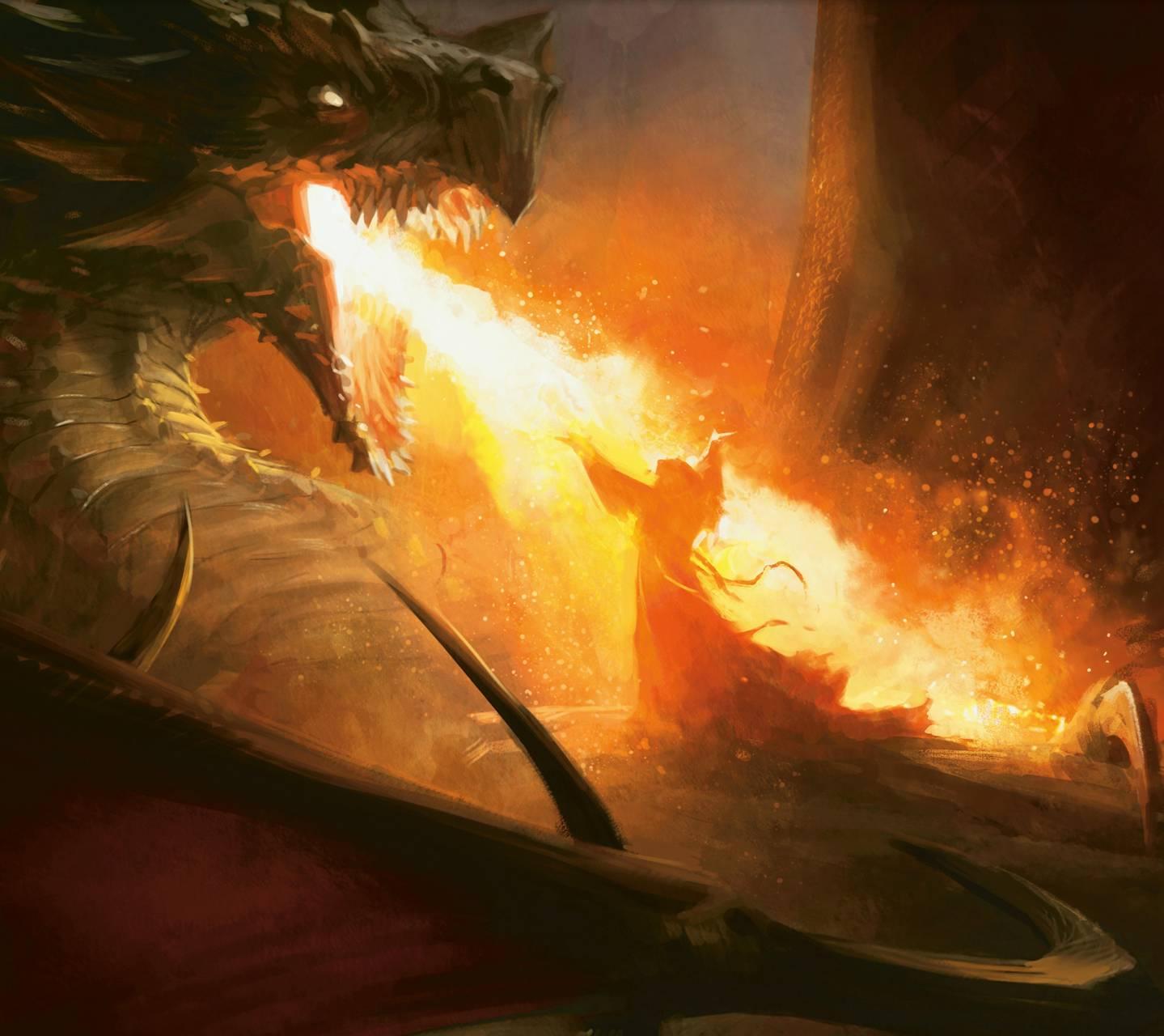 Dragon loco