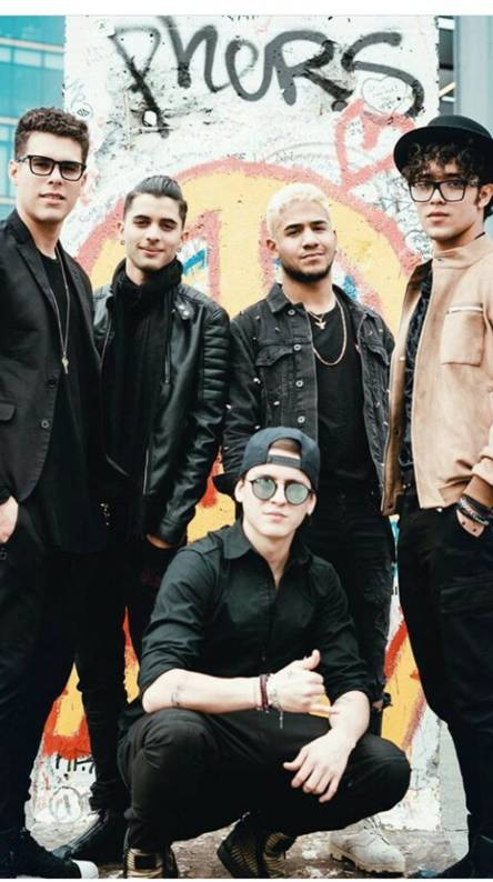 cnco ringtones and wallpapers