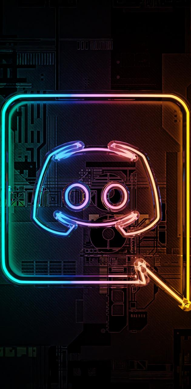 Discord Neon