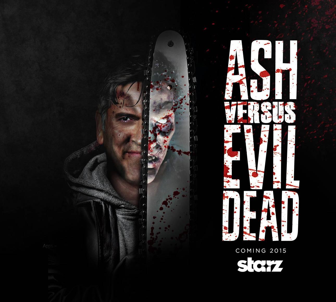 Ash Vs Evil Dead Wallpaper By Bessie79 F6 Free On Zedge