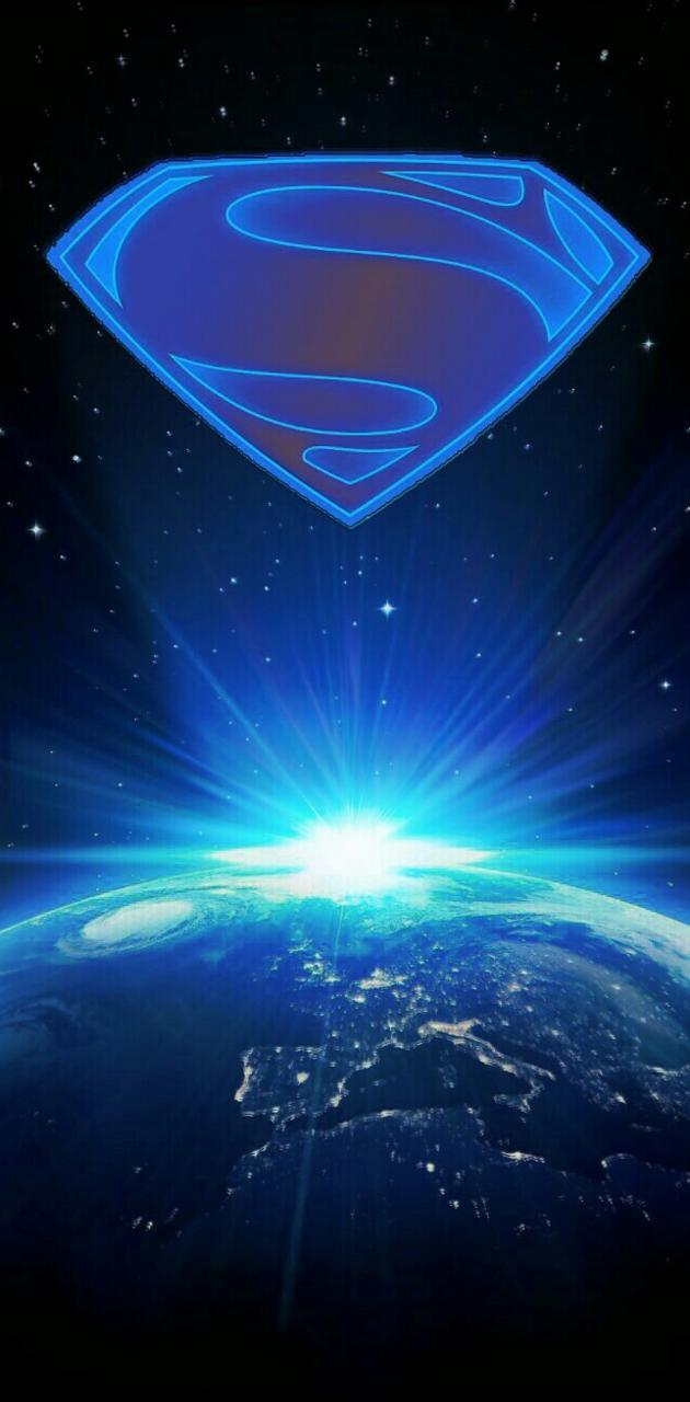 Kryptonian God