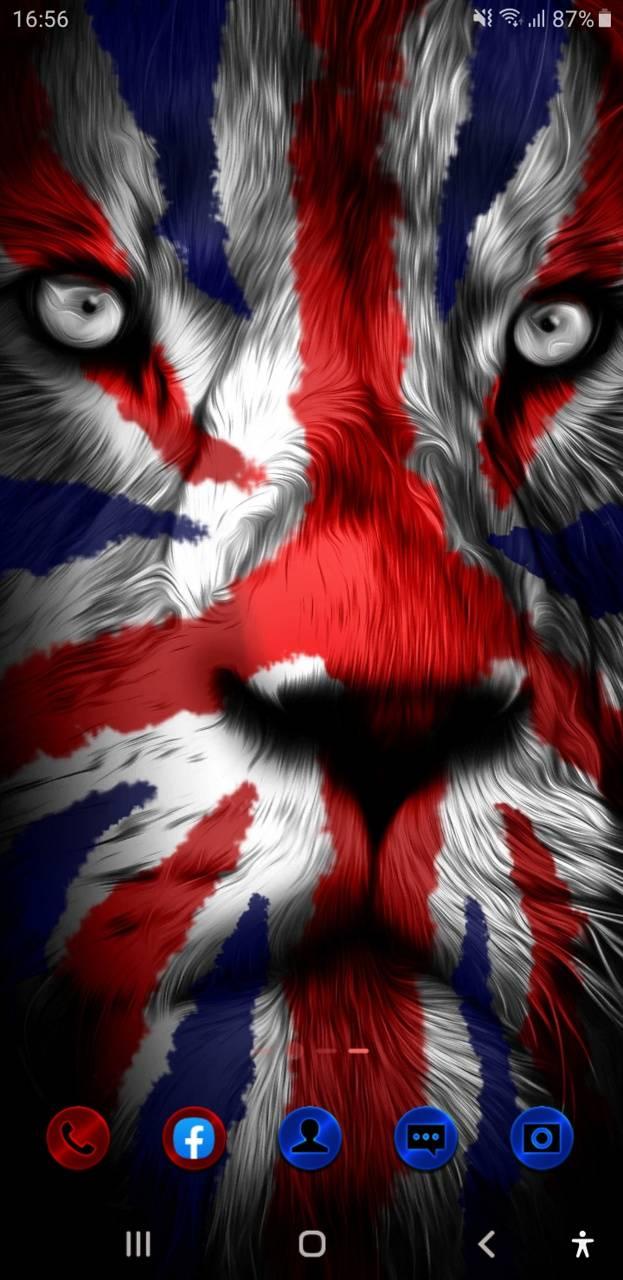 UK Lion