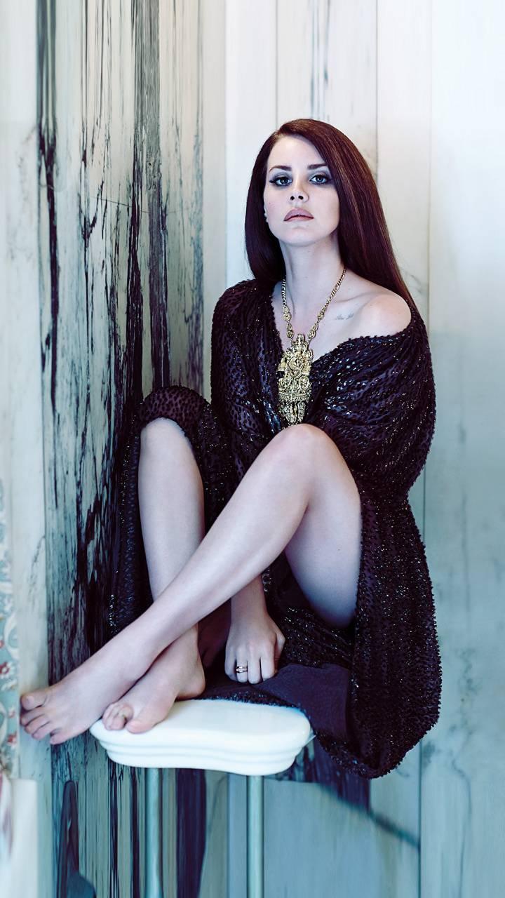 Lana Del Rey Wallpaper By Dljunkie 5d Free On Zedge