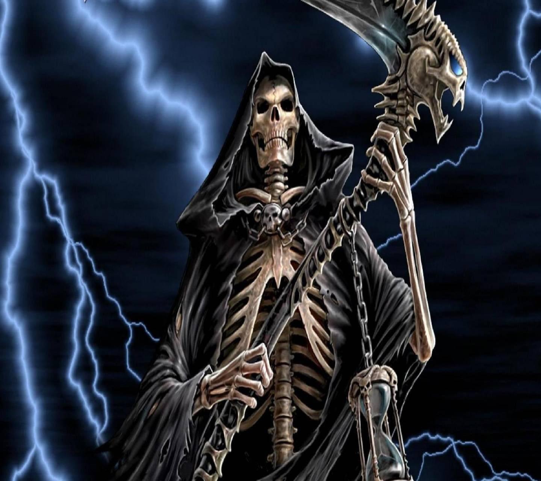 Evil reaper