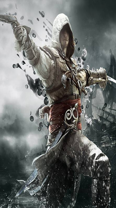 Assassins Creed Rogue Wallpapers Free By Zedge