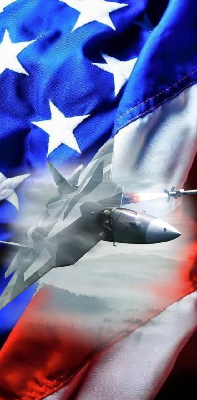 Usa Fighter Jet