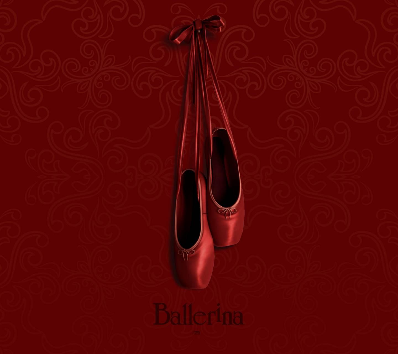 Ballerina Shoes Wallpaper By Z Studios 2b Free On Zedge