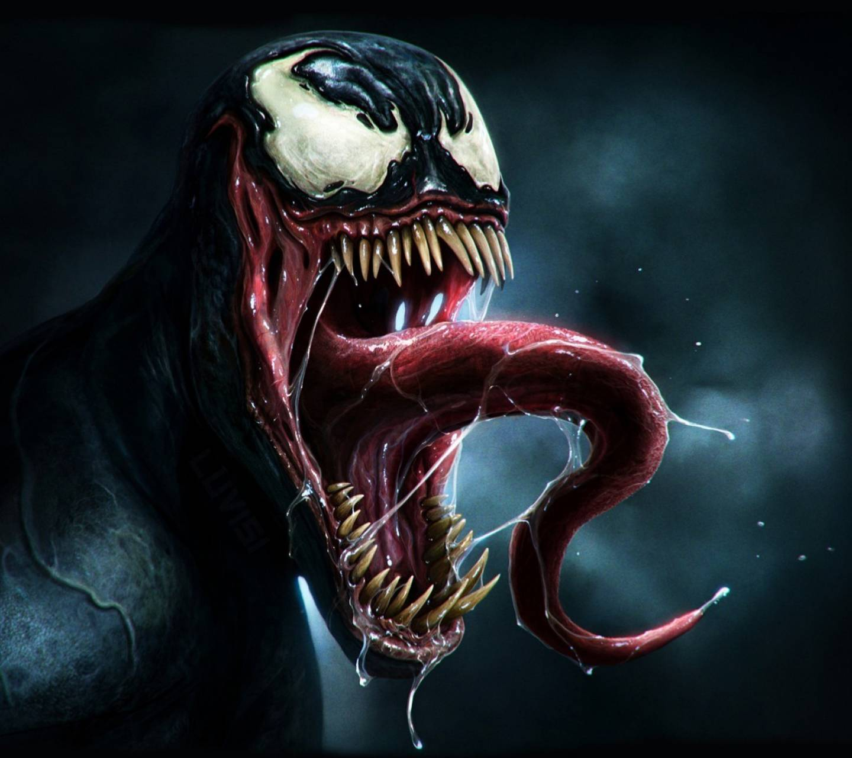 Venom Wallpapers: Venom Symbiote Wallpaper By ILovedUB4