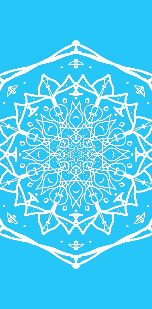 Tranquility Mandala