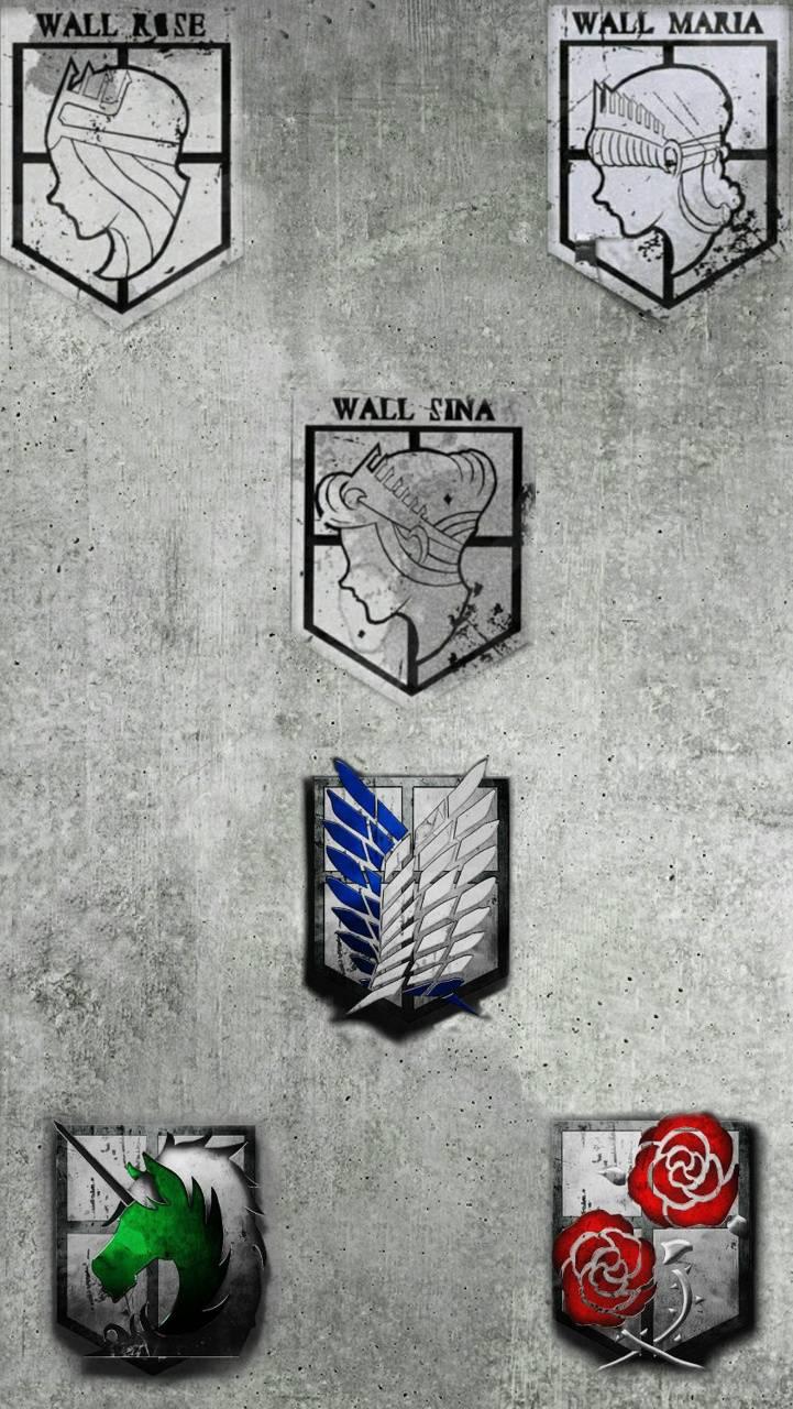 Attack On Titan Wallpaper By Ekamin Ed Free On Zedge