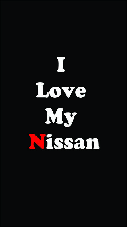 Nissan Love