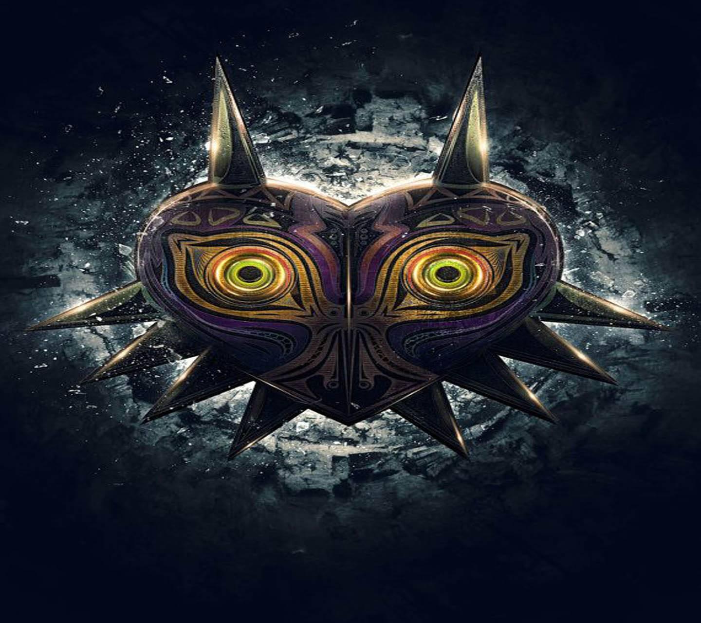 Majora Mask Wallpaper By NellaFLegnA