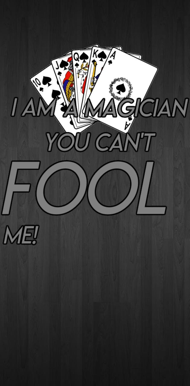 Magician WallPaper