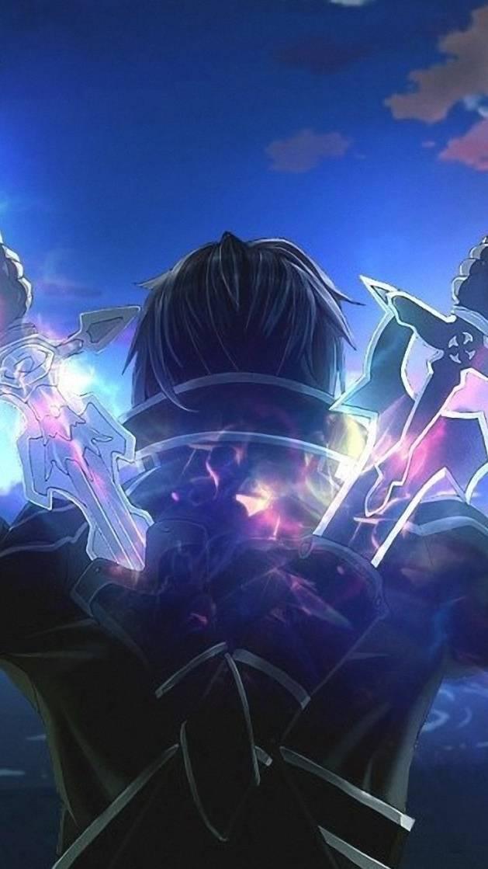 Sword art online Wallpaper by 1M9J9S3 - 10 - Free on ZEDGE™