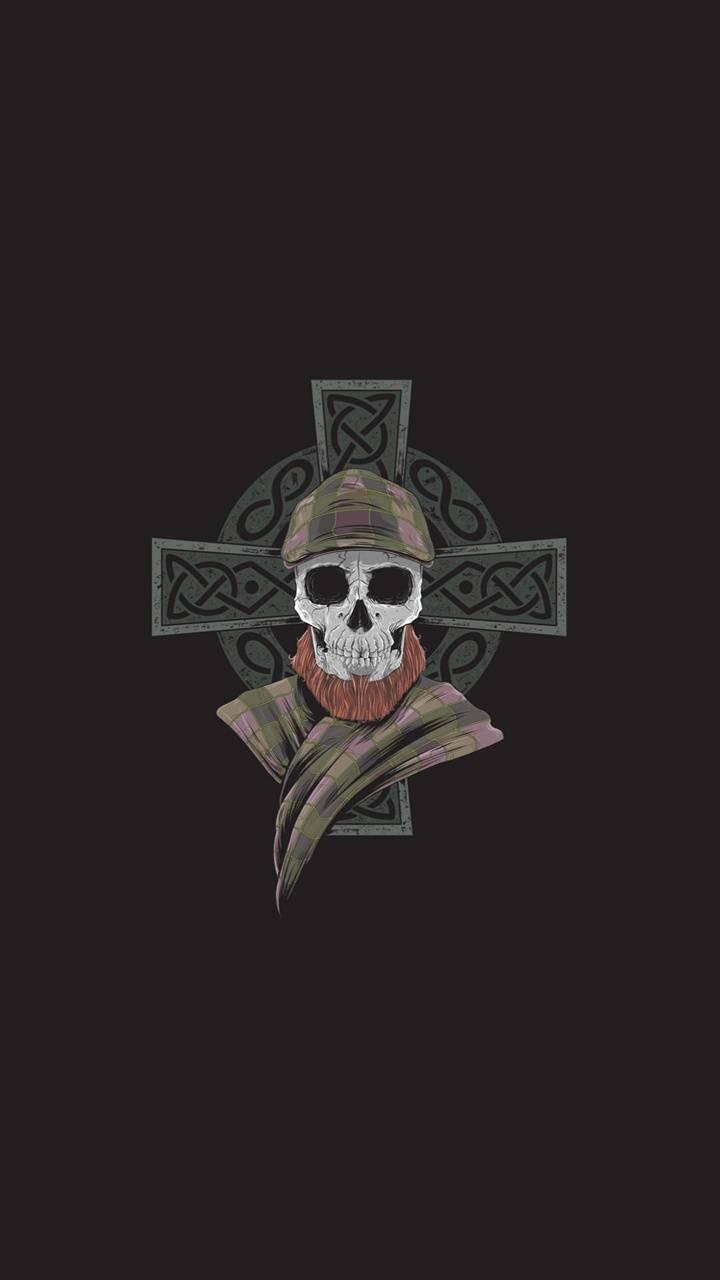 Irish Knight