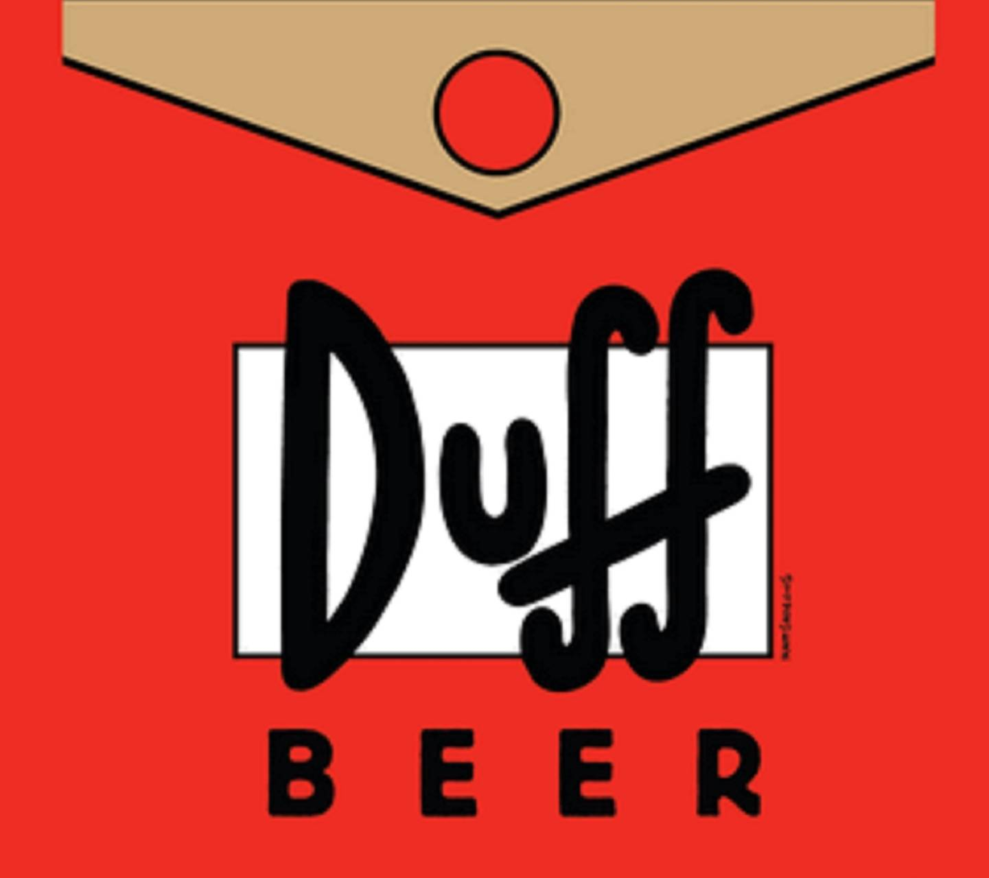 Duff Beer Wallpaper By DarthRamious