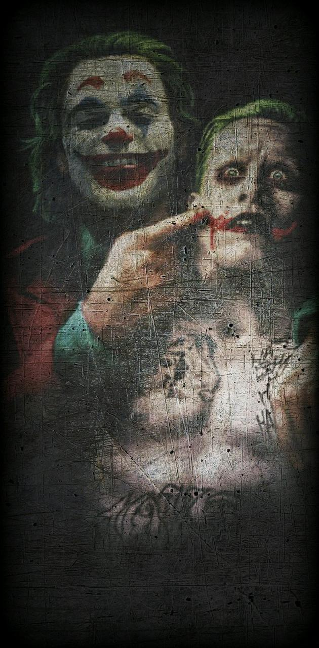New Joker in Town